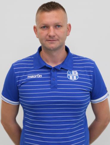 FCD_Admir_Sabanovic_Trainer_Juniors