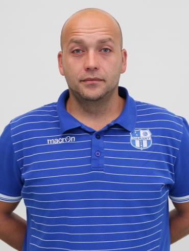 FCD_Mirsad Karajic_Vorstandsmitglied_Security